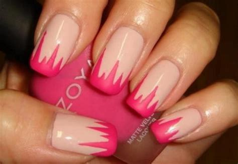 Nail Art Simple : Simple Nail Design Ideas