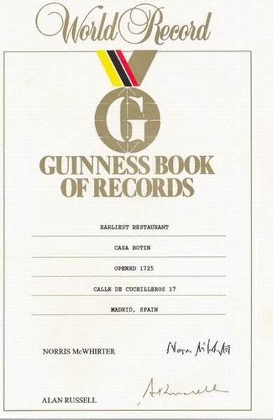 World Record Certificate Template by Guinness World Record Certificate Template Dtk Templates