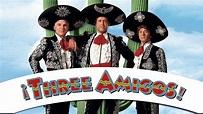 Three Amigos! - Movie - Movierulz 2020