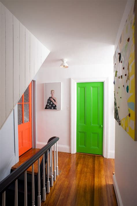 best 25 bright colored bedrooms ideas on