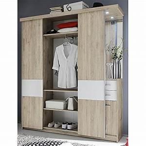 Flur Garderoben Set : garderoben sets m bel24 stylesfruit ~ Frokenaadalensverden.com Haus und Dekorationen