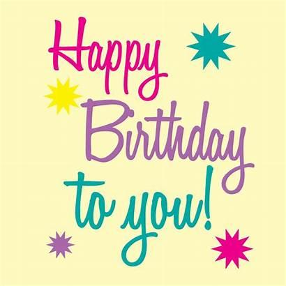 Birthday Happy Graphics Clip Printable Clipart 21st