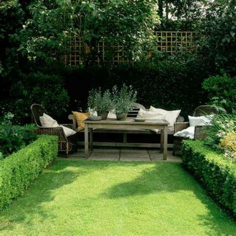 83 Wunderschöne Kleine Gärten