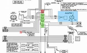 Boss Rt3 V Plow Wiring Diagram