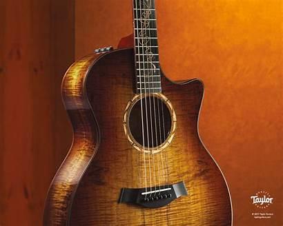 Taylor Guitar Guitars Wallpapers Wallpapersafari