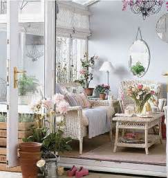 Sun Porch Furniture Photo