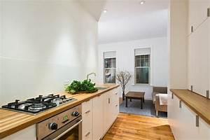 Rollstuhl Für Kleine Wohnungen : dachwohnung einrichten ~ Lizthompson.info Haus und Dekorationen