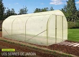 Serre De Jardin Pour Hivernage Des Plantes Nortene