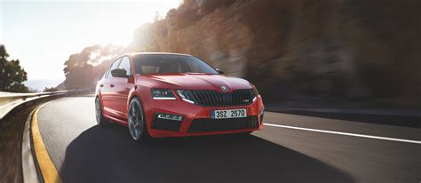Škoda At The 2018 Geneva Motor Show