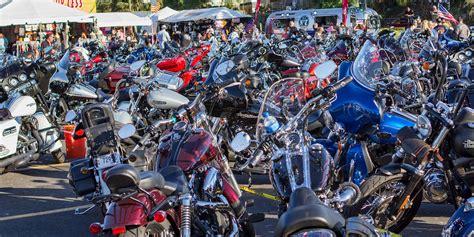 Panama City Beach Motorcycle Rally®