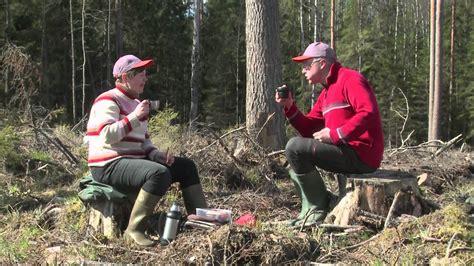 Meža stādīšana - YouTube