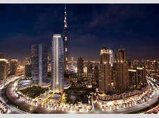 Emaar Opera Grand Downtown Dubai Dubai Properties