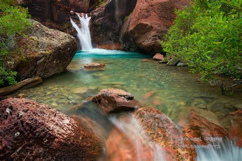 alpine paradise san juan national forest  michael