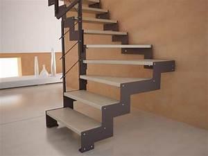 21 escaleras de madera que podrias instalar en tu hogar Interiores