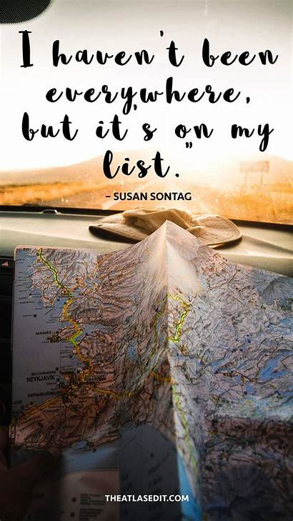 Travel Quotes Suitcase Pack Wallpapers Wanderlust Spark