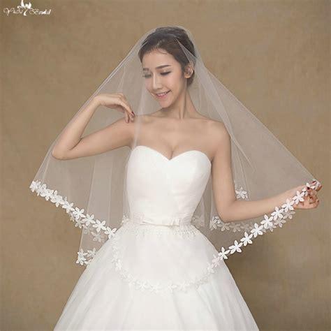 Lzp058 Star Veil One Layer 15 Meter Simple Wedding Veil
