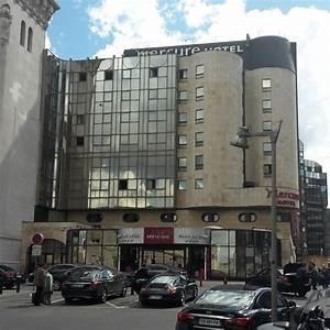 Hotel Mercure Paris Gare De Lyon : que voir et que faire autour du m tro gare de lyon ~ Melissatoandfro.com Idées de Décoration