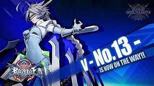 Nu-13 / Lamda-11