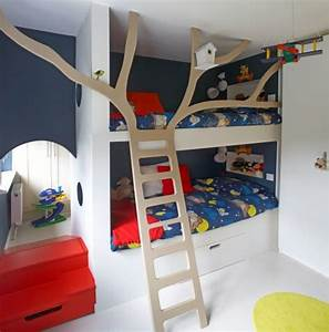 Cool Bunk Beds For Kids - Home Design