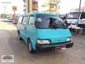 Kia Besta 2 2 Model 8 500 Tl