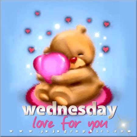 Wednesday love for you 3   Graphics, quotes, comments