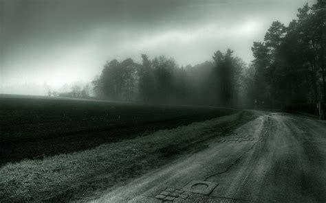 Gloomy Weather  1920 X 1200  Nature Photography
