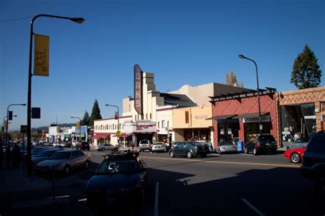 Solano Avenue