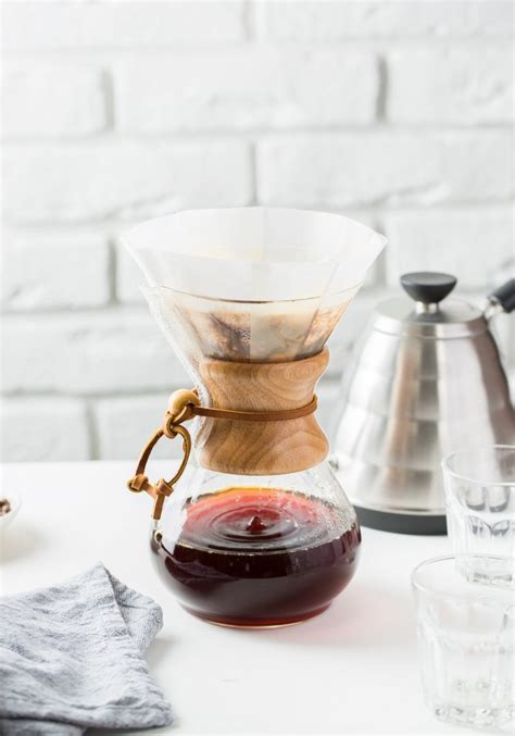 While there's no objective best ratio of coffee to water, there is a range that most people agree on as the 'sweet spot'. Pour Over Coffee to Water Ratio - Coffee Informer