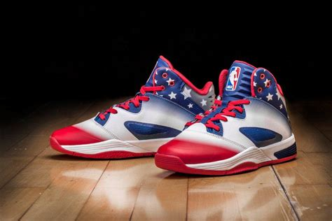 limited edition nba branded shoe   released