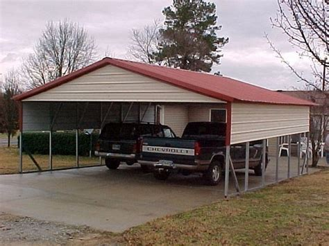 Carport Murphy Nc  Metal Carports Murphy North Carolina