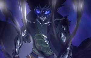 Gajeel Iron Shadow Dragon Roar | www.pixshark.com - Images ...