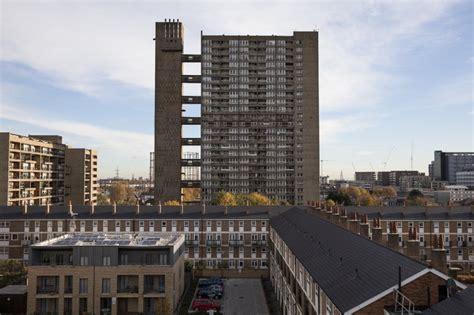 Londra, L'architettura Da Cancellare Repubblicait