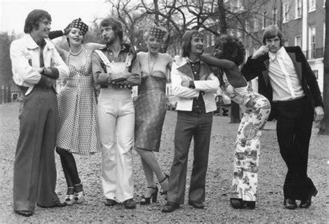 70er mode original herrenmode in den 70er jahren was war damals angesgt