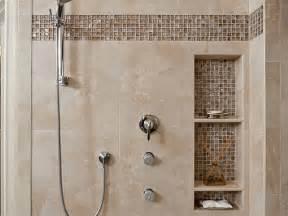 bathroom shower niches and shelves home design ideas