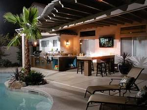 outdoor kitchen design ideas pictures tips expert With pool and outdoor kitchen designs
