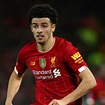 Curtis Jones Had Been 'Begging' for Liverpool Minutes Prior to Everton Winner | Bleacher Report | Latest News, Videos and Highlights