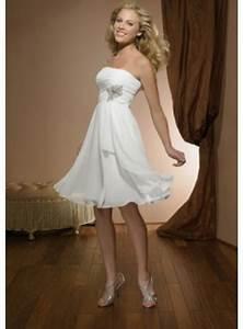 Hochzeitskleid Kurz Standesamt
