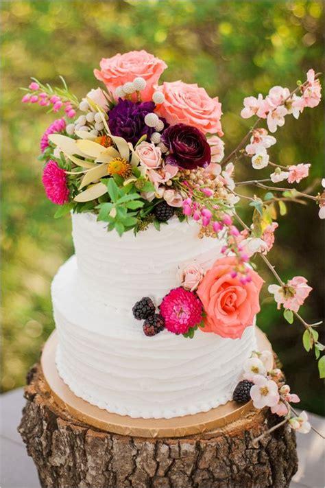25 Glamorous Wedding Cake Ideas Deer Pearl Flowers