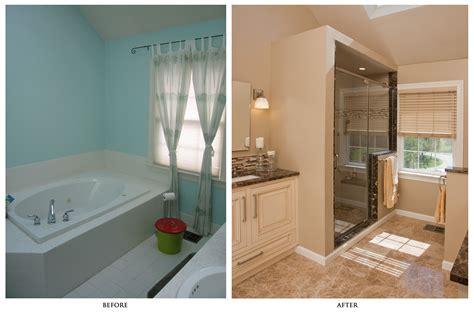 Affordable Master Bathroom Before And After Designs Small Master Bedroom Ideas Exterior Home Camera Systems Bungalow Design Doors Thomasville Cabinets Depot Ranch Makeover European Bathroom Living Room Furniture Arrangement