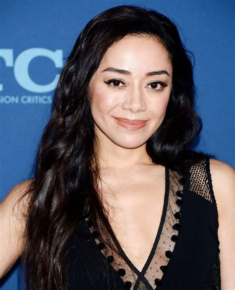 aimee garcia stills  fox winter  star party tca