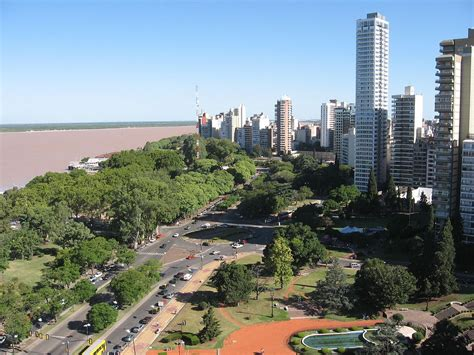 Rosario – Travel guide at Wikivoyage