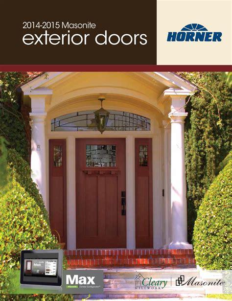 codel doors exterior fiberglass door codel rustic