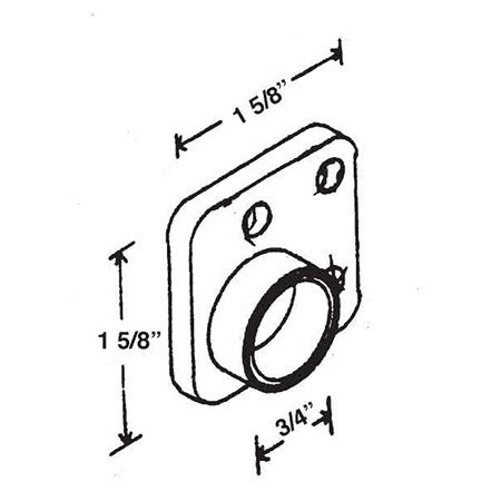 yale ogron awning type window torque bar bearing barton kramer