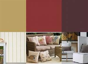 Barvy do pokoje kombinace