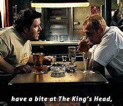 Shaun Of The Dead Meme - shaun of the dead gif find share on giphy