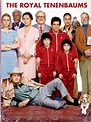 The Royal Tenenbaums Movie Trailer, Reviews and More ...