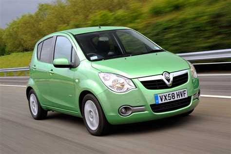 vauxhall green vauxhall agila hatchback pictures carbuyer