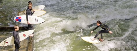 englischer garten münchen eisbach surfen surfen wellenreiten eisbach in m 252 nchen das offizielle