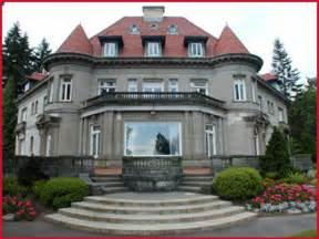 Vista House Oregon