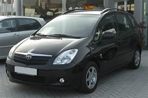Toyota Corolla Verso 2006 : cars blog toyota corolla verso ~ Medecine-chirurgie-esthetiques.com Avis de Voitures